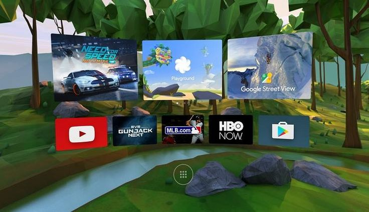 Daydream is a new protocol meant to usher in a more stable VR experience and make the technology mainstream.