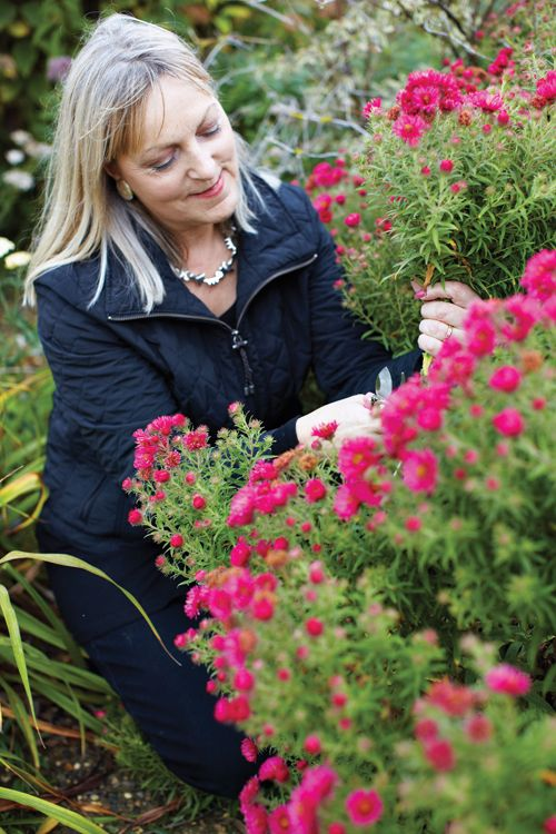 Last month, I was so thrilled to hear that florist Paula Pryke had received an OBE in the Queen's Birthday Honours List! And I can't tell yo...