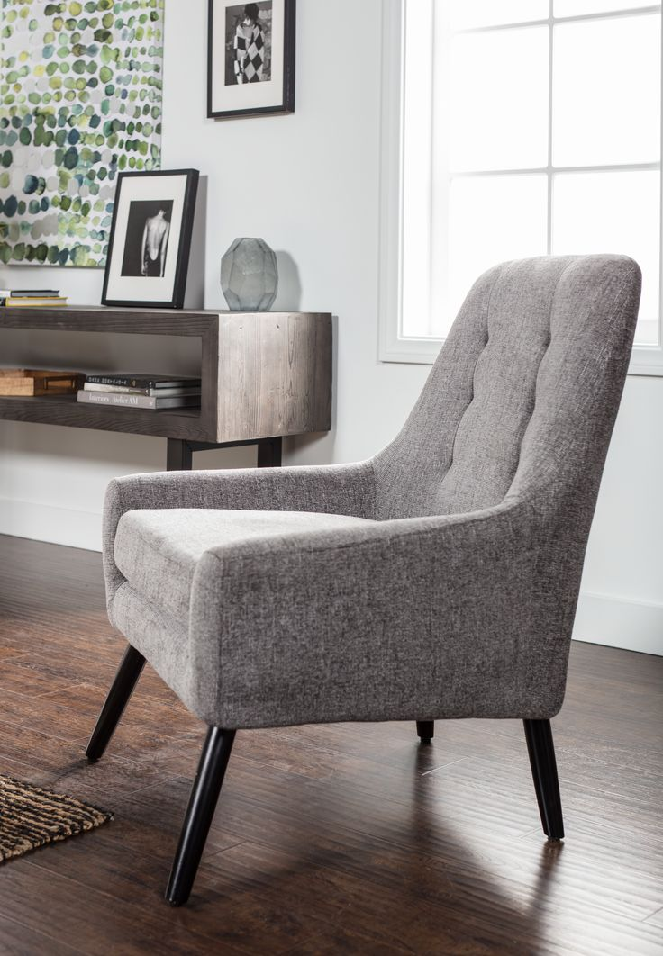 Accent Chairs | Bianca Accent Chairs. Youu0027ll Be In A Mid Century
