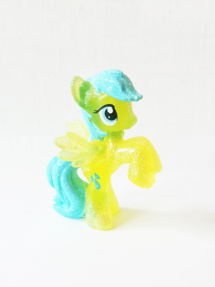 Sunshower Raindrops My Little Pony Blind Bag Wave 10