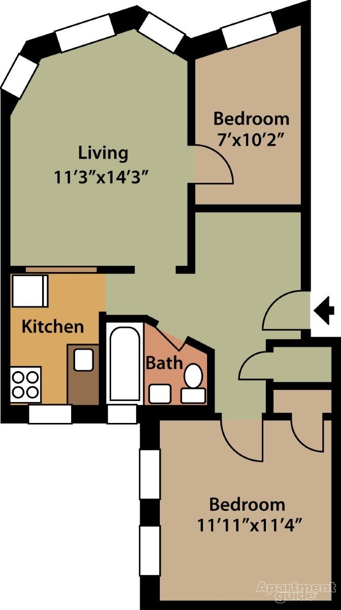 The Parkside Luxury Apartments   Boston  MA 02115   Apartments for Rent. Best 25  Luxury apartments boston ideas on Pinterest   Penthouse