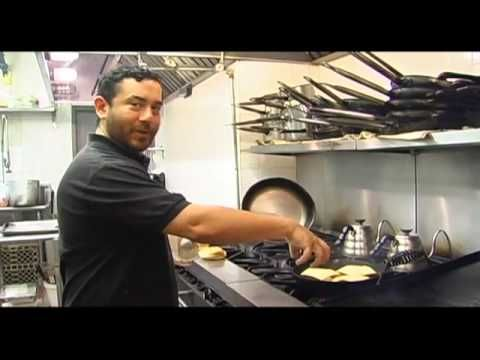The Best Burger in New York City The Brindle Room - YouTube