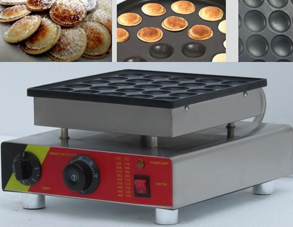 2016 Commercial Poffertjes Grill,Poffertjes,Poffertjes Machine For Sale From Proverbselaine, $239.2 | Dhgate.Com