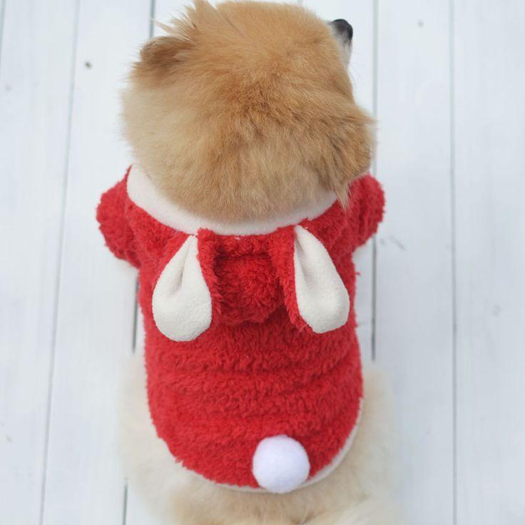 Смешные Собаки Пижамы Животных Костюмы Одежда Для Собак Пальто Жакет Толстовки Щенок майка для Маленьких Собак Cat Roupas де Cachorro 2016 Горячая #4