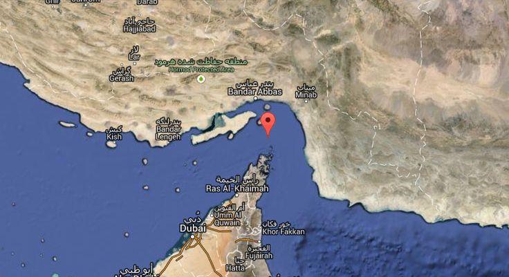 US Navy to Accompany US-Flagged Ships Through Strait of Hormuz