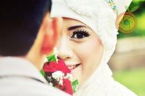 Jeruk Oranye - Muslim Wedding Photography