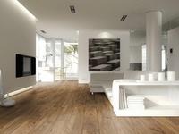 Kronotex laminate flooring, Mammut Everest Oak Bronze