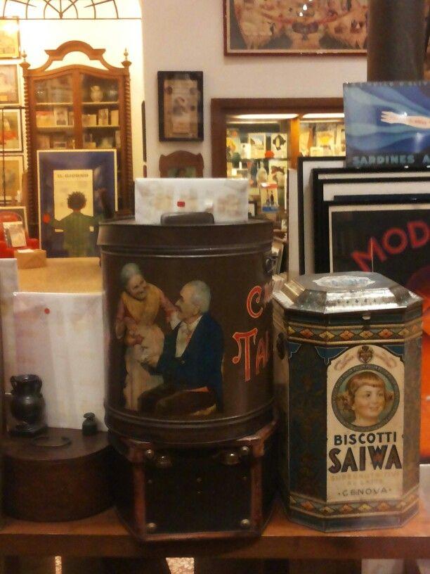 #vintage #TinBox #findingbologna