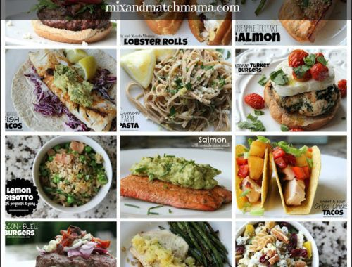 Food | Page 17 of 165 | Mix and Match Mama