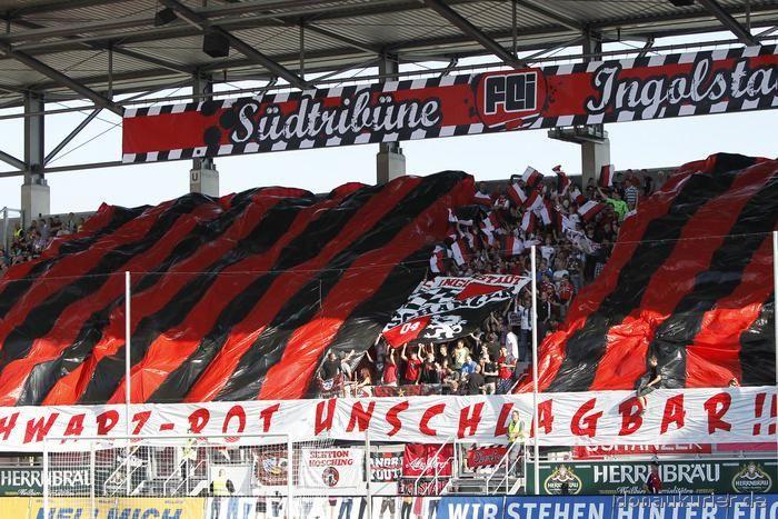 FC Ingolstadt 04 - Energie Cottbus 2:2 (4 / 34) - donaukurier.de ...