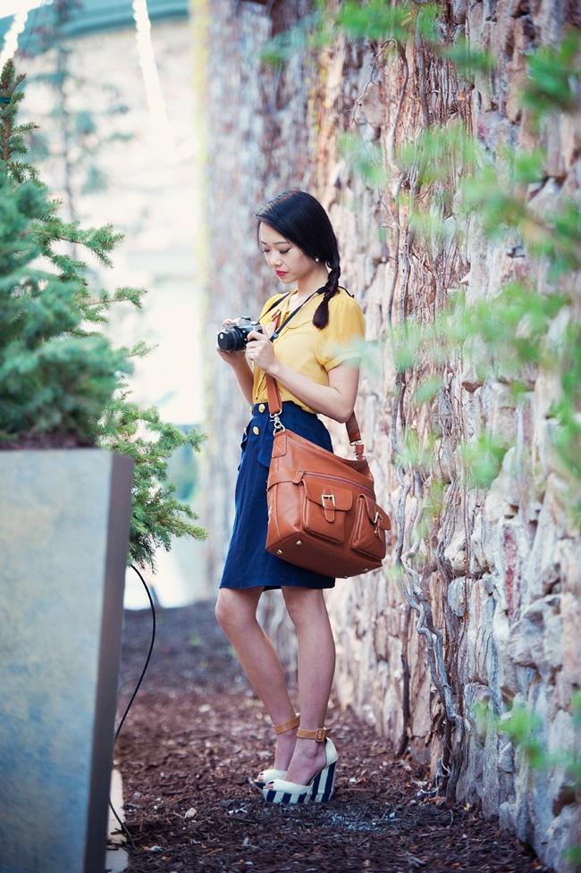 Win a Free Jo Totes Camera Bag!