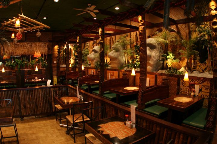 Best images about totally tiki on pinterest