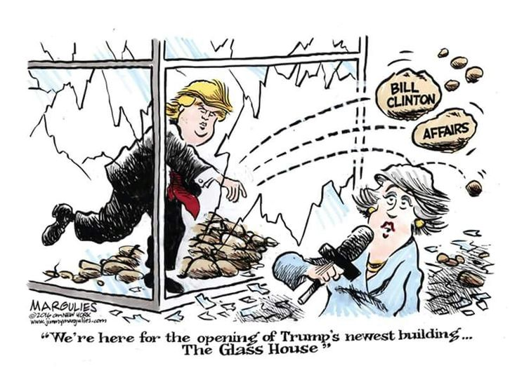 Jimmy Margulies cartoon