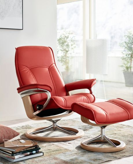 with over 70 different color choices you can customize your new stressless recliner to fit