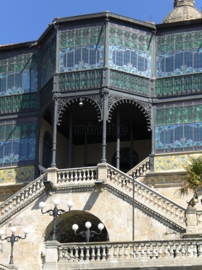 Museo  Art  Decó, Salamanca, Spain