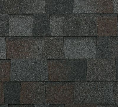 Malarkey Legacy - black oak - asphalt shingle - A1 Roofing Systems