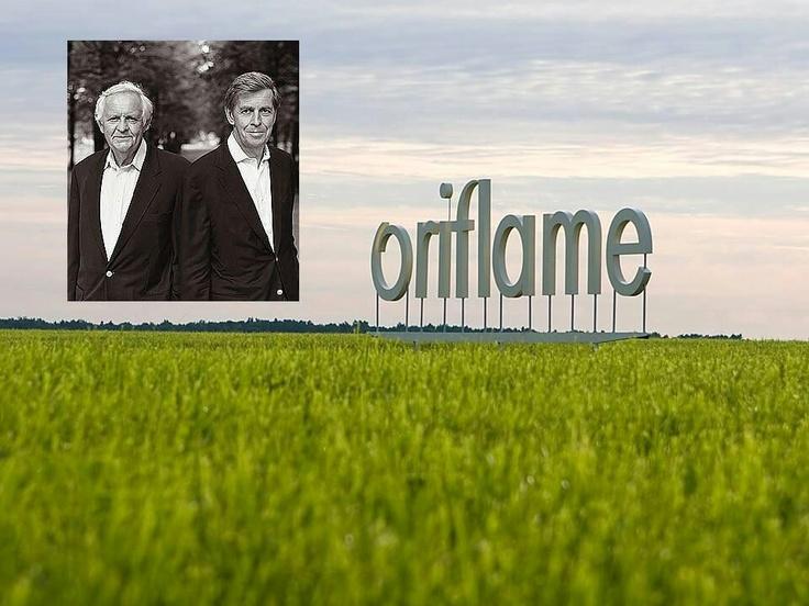Oriflame memberi aku spirit lebih indah #oriflame