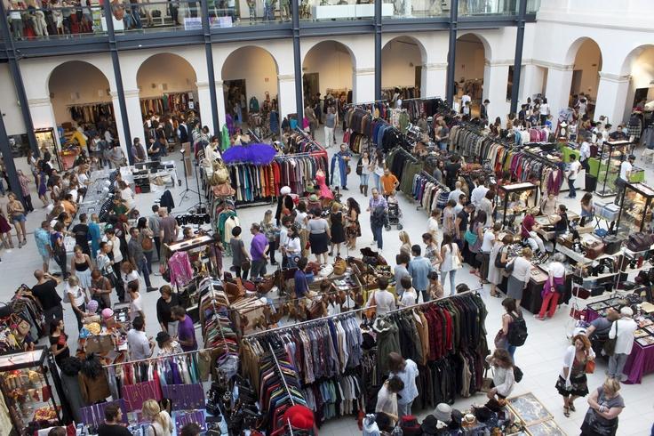 Padova #Vintage Festival 2012