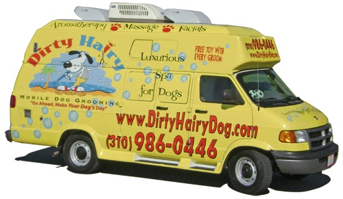 kissimmee mobile grooming pooch parlor