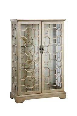 Curio cabinets events and cabinets on pinterest