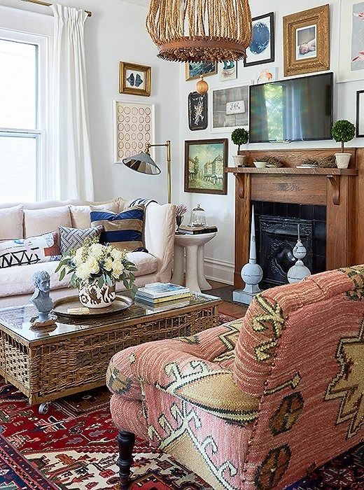 307 Best Decorating Our House Images On Pinterest For The Home Home Ideas And Living Spaces