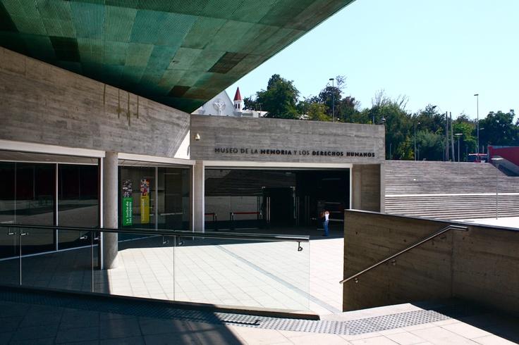 Museo de la Memoria, Meet the barrio Yungay....
