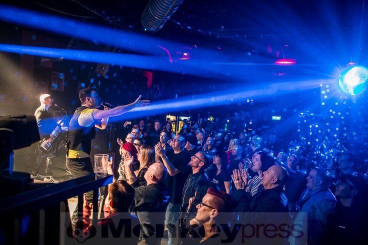 Fotos: MELOTRON  MELOTRON  Bochum Rockpalast (06.01.2017)   monkeypress.de - sharing is caring! Autor/Fotograf: Michael Gamon Den kompletten Beitrag findet Ihr hier: Fotos: MELOTRON