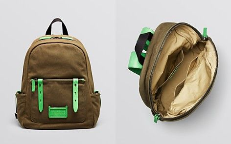 MARC BY MARC JACOBS Pin It To Win It Backpack_2