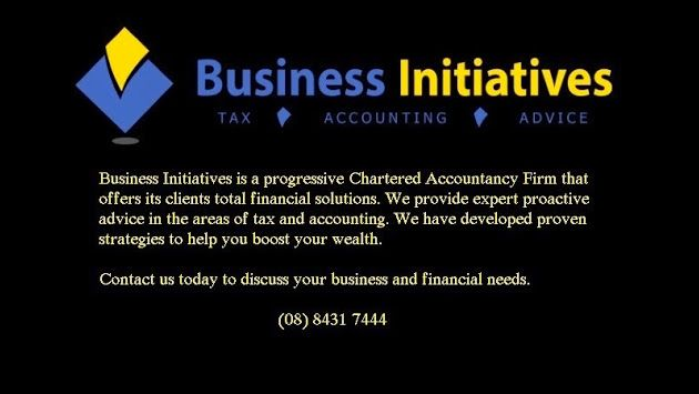 https://plus.google.com/110139229620536458374/about I  have found this financial firm six weeks ago, It helped me steering up my needs quickly.  #AccountantAdelaide