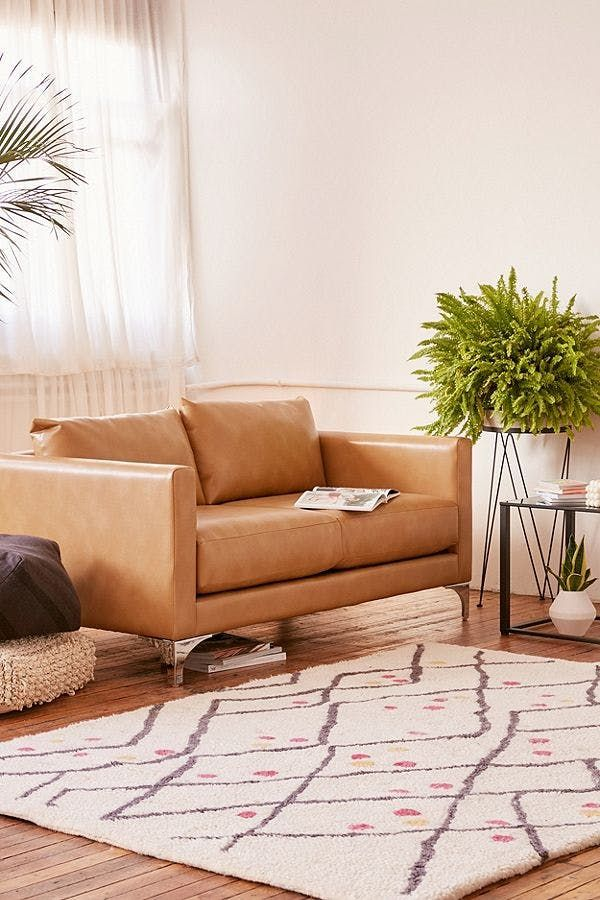 The Sofa Trend Slowly Taking Over Instagram Love Seat Best