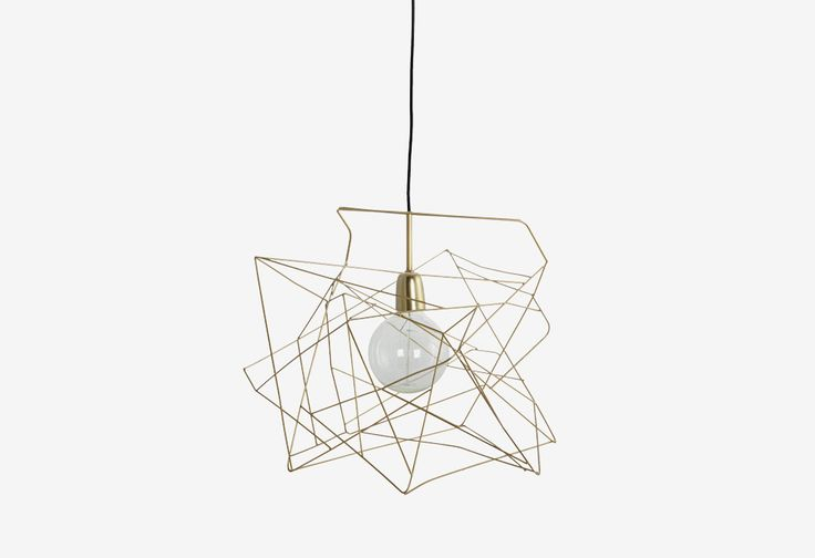 best 25  wire lampshade ideas on pinterest