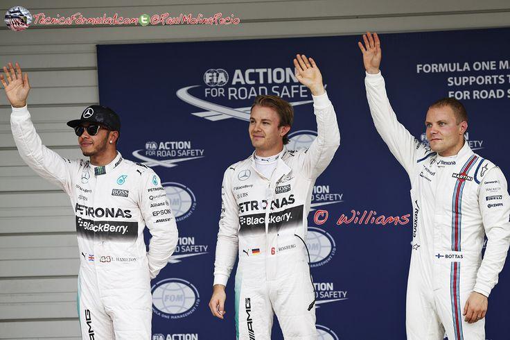 Smedley: «Sin la bandera roja hubiéramos podido ser tercero y cuarto»  #F1 #Formula1 #JapaneseGP