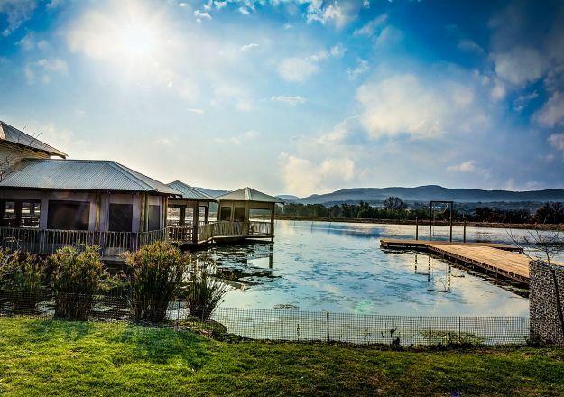 Casa Cara Lodge - Parys