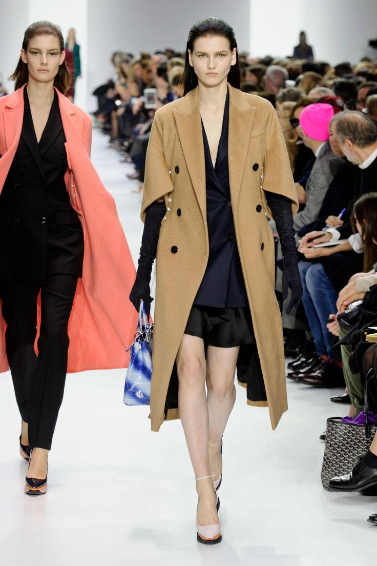 Christian Dior FW 2014/2015