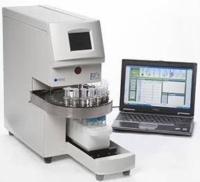 SmartPrep, an automated cartridge extractor.