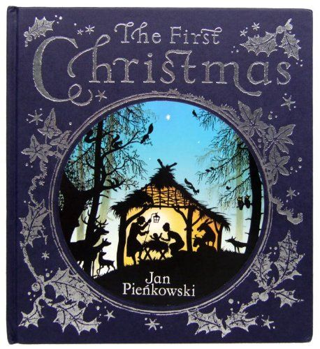 The First Christmas: Amazon.co.uk: Jan Pienkowski: 9780385755184: Books