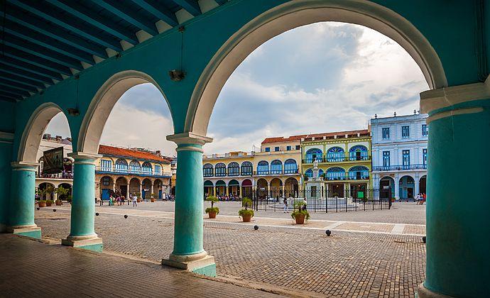 Circuit Cuba : Cuba, en casas vraiment particulières ! | Evaneos