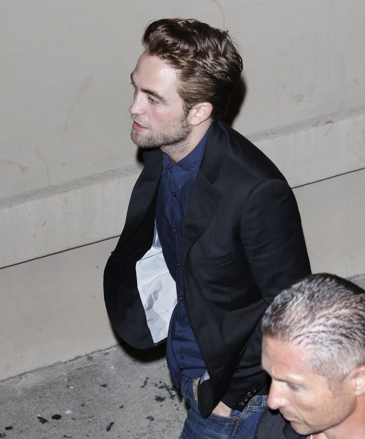 rob working it :)