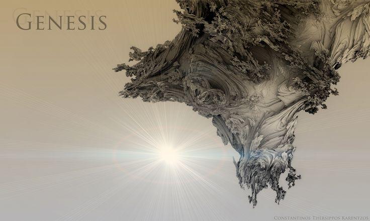 Genesis #thersippos #genesis #creation