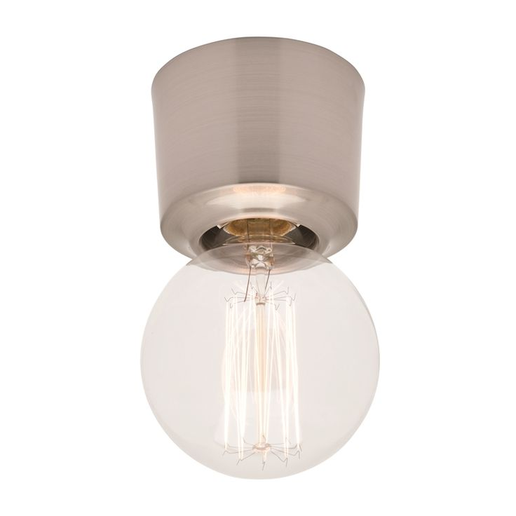 Find Mercator Brushed Chrome DIY Batten Fix Biba Light Cover at Bunnings Warehouse. Visit your local store for the widest range of lighting & electrical products.