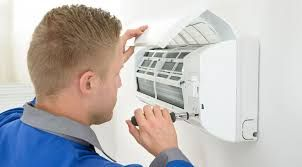 The evaporator coils of all central heat and air units are sealed and may simply be utilized with a licensed specialist. But you can preserve the evaporator drain clean.