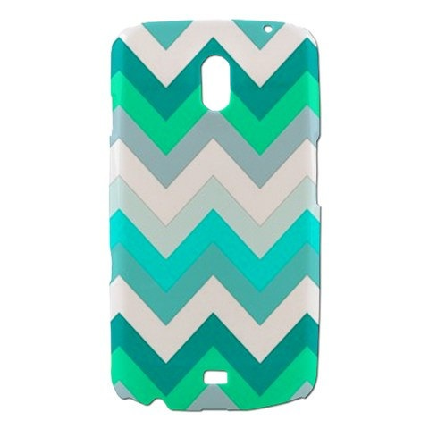 New Cool Chevron Pattern Samsung Galaxy Nexus i9250 Hardshell Case Cover Samsung Galaxy Nexus i9250 Case Chevron Pattern. $17.00, via Etsy.