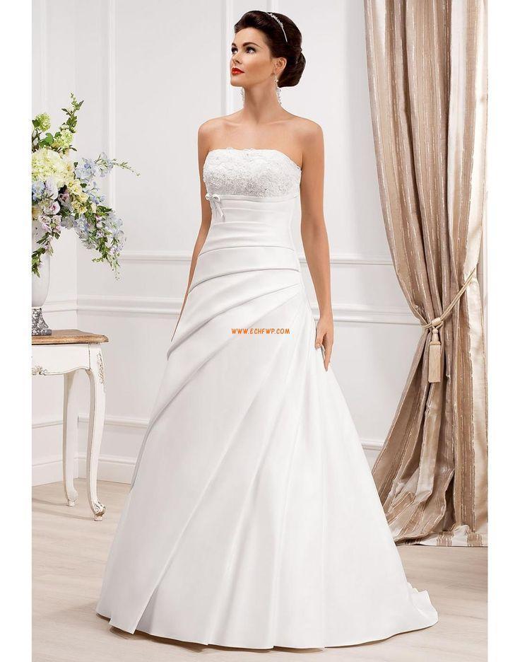 Applikation Snöra upp Naturlig Bröllopsklänningar 2014