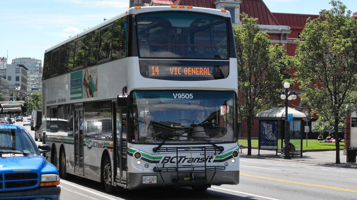 Changes are afoot for some transit users who rely on the provincial government's B.C. Bus Pass program to get around.