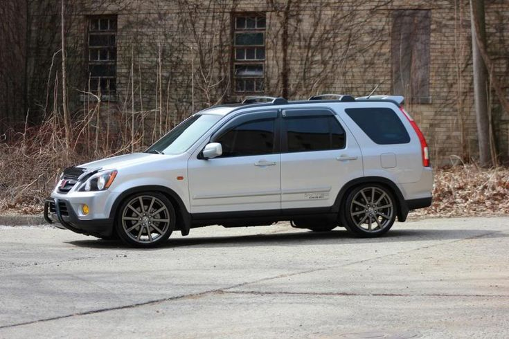 2005 Honda CRV with Everything! - Honda-Tech - Honda Forum Discussion