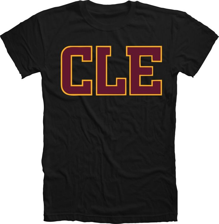 CLE Black Out Tee All For One & One For All Cavs Tee we have sizes s,m,l,xl,2x,3x All ready to be shipped, we screenprint all our shirts with high quality workmanship. Nocheap heat press work. These a