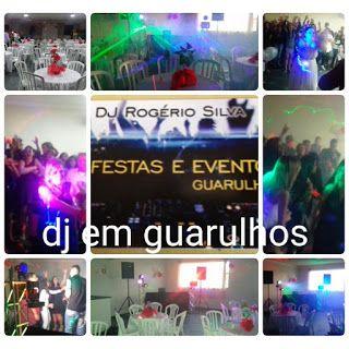 DJ ROGERIO SILVA FESTAS E EVENTOS: TrabalhamosCom: Dj's Som e Iluminação para festasL...