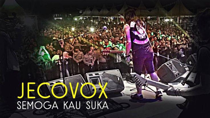 SEMOGA KAU SUKA - JECOVOX [full HD] Lagu terbaru 2016