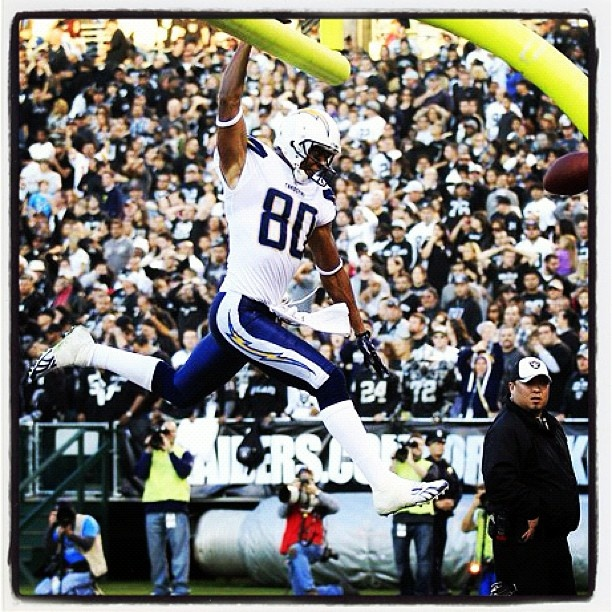San Diego Chargers Gates: 45 Best Images About Antonio Gates On Pinterest