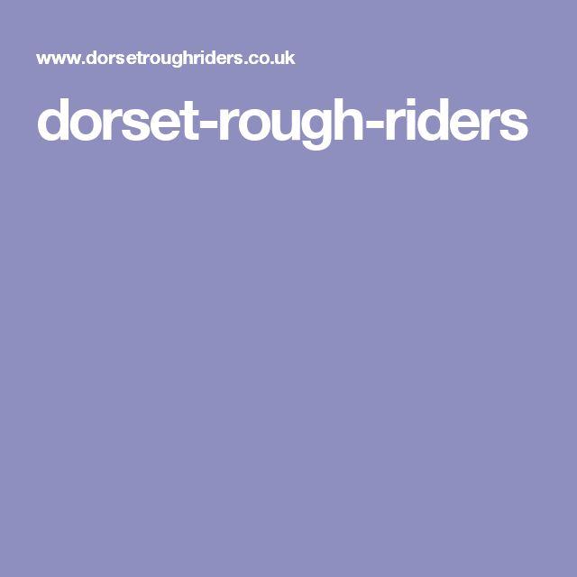 dorset-rough-riders